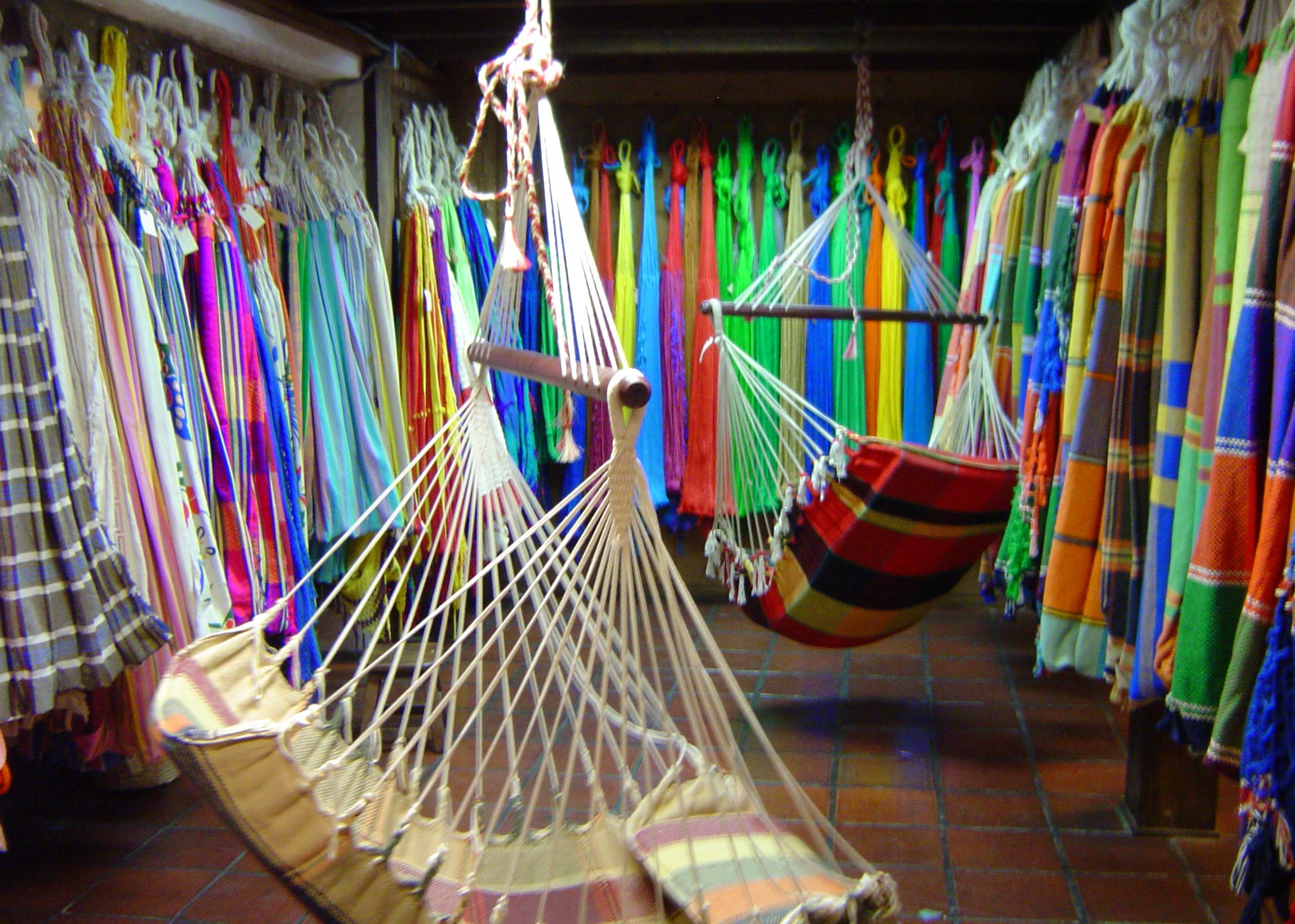 handmade luxury colombian colombia hammocks beach featured as wayuu in hammock