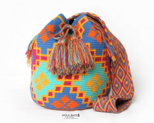 The Wayuu Collection